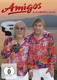Cover Amigos - Zauberland [DVD]